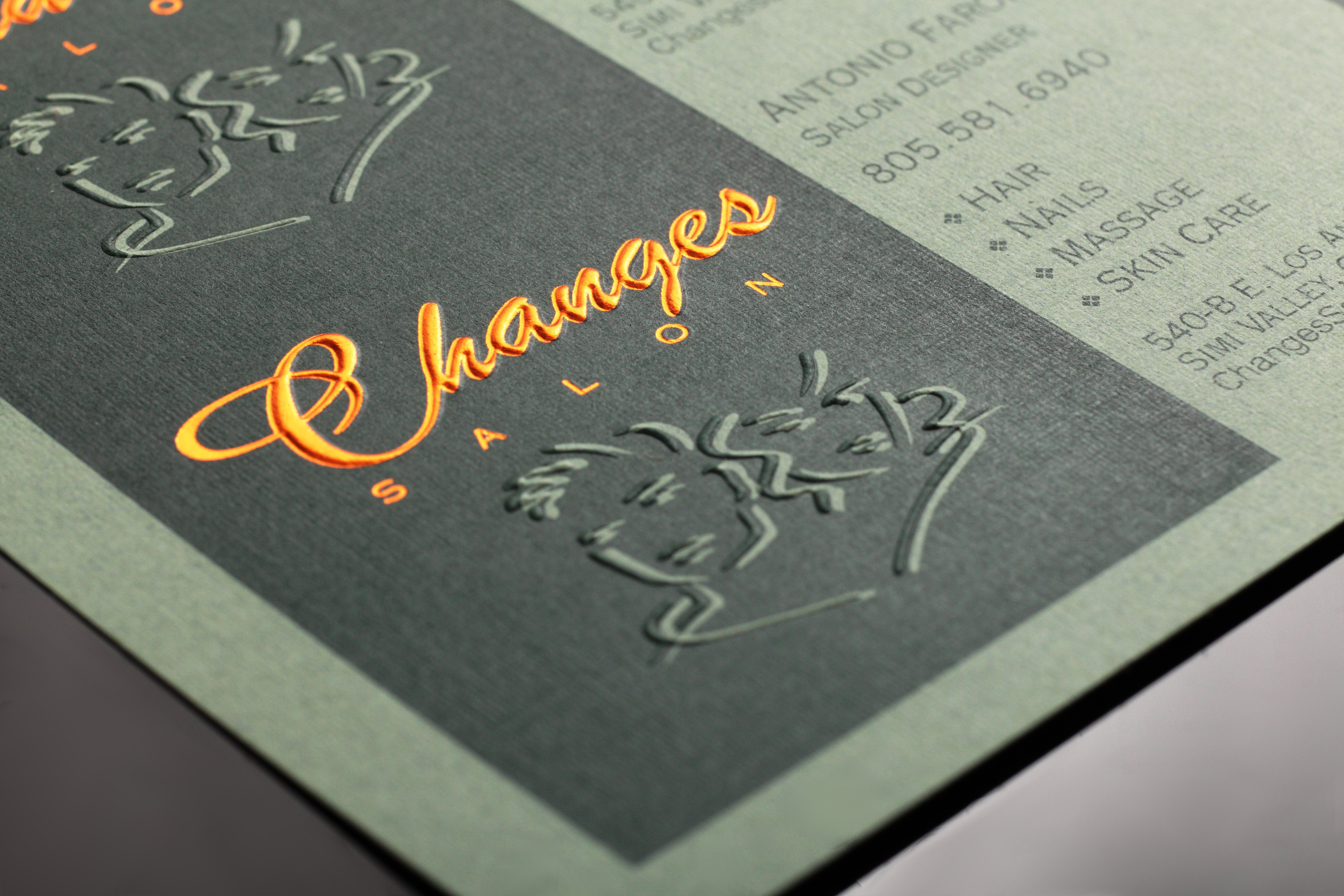 Business Cards Xpress Printing